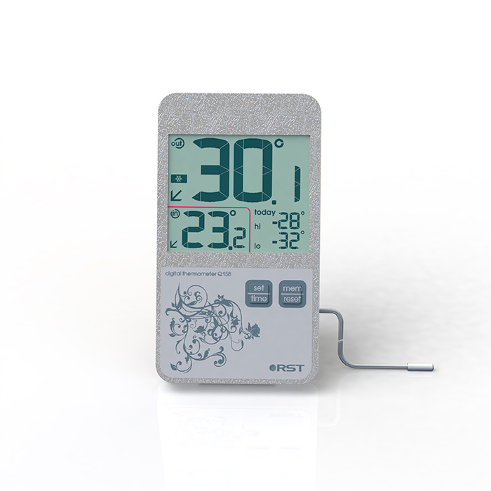 Электронный термометр RST Q158
