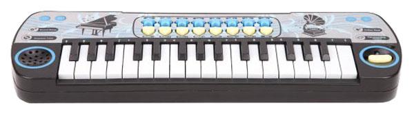 Купить Синтезатор Наша игрушка 32 клавиши 3206B, Детские музыкальные инструменты