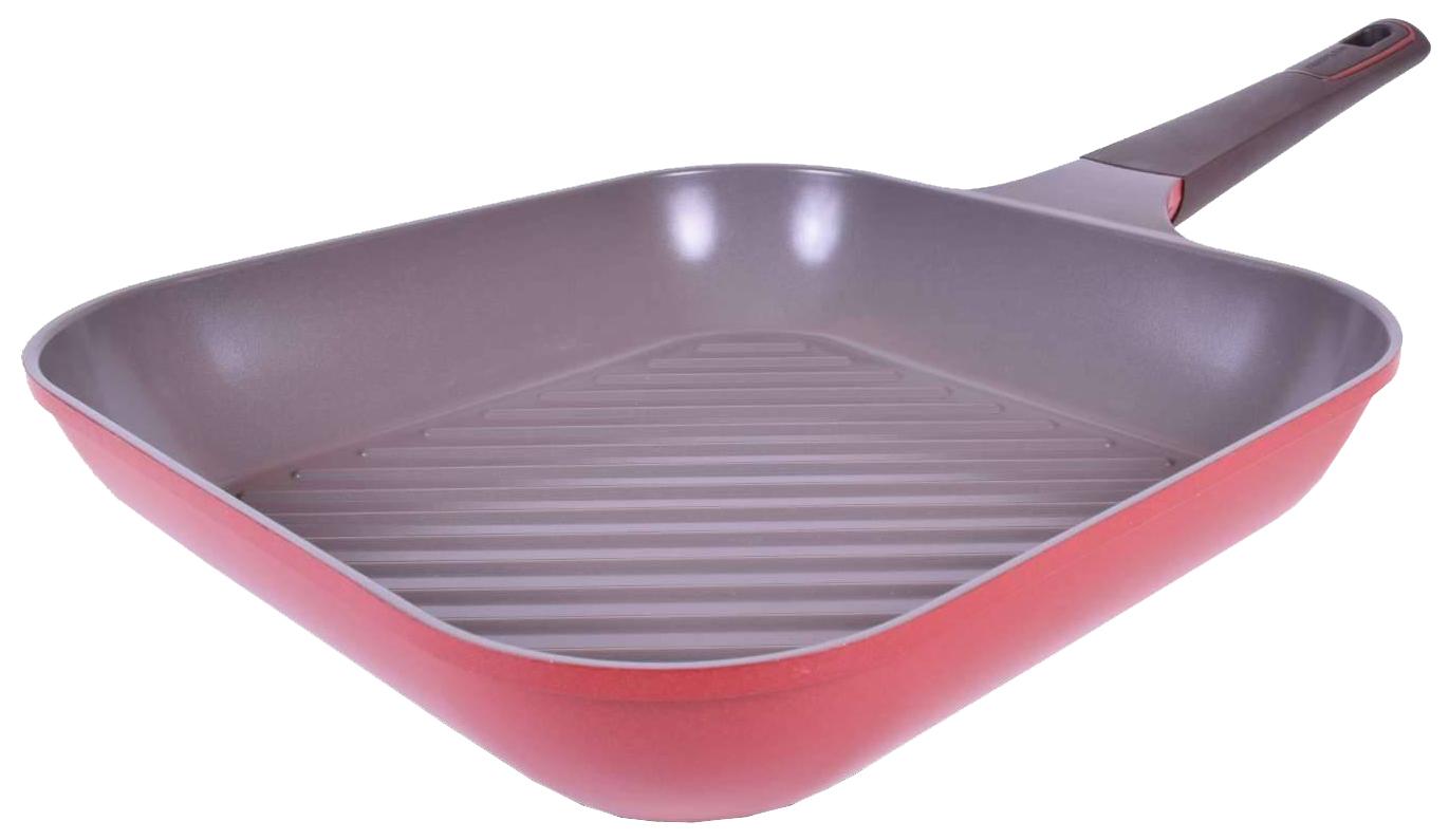 Сковорода Frybest Bordo Bordo-G28I 28 см