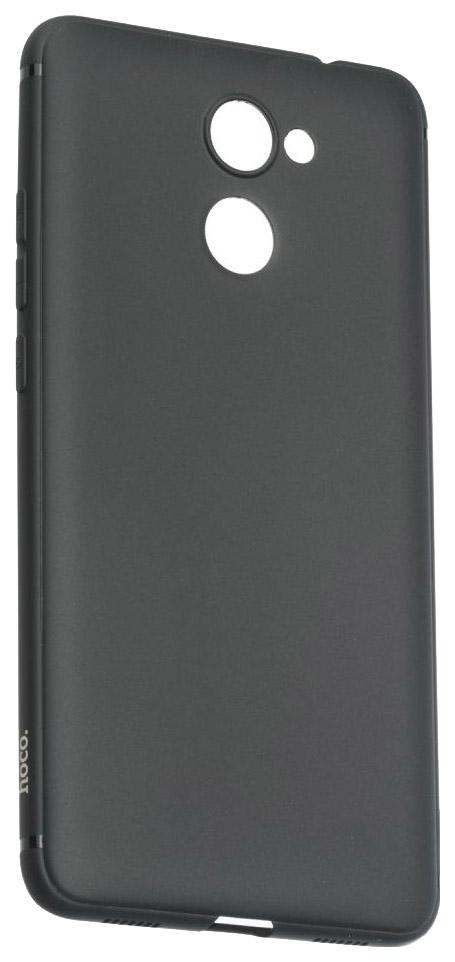 Чехол для смартфона Hoco Fascination Black Huawei Y7 2017/ Y7 Prime