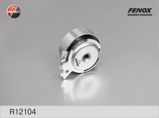 Ролик ремня грм FENOX R12104