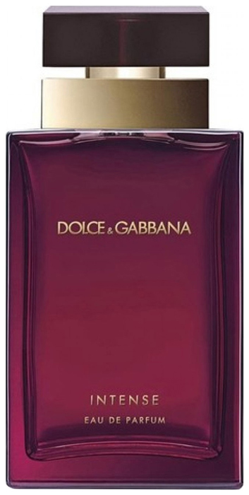 Парфюмерная вода Dolce #and# Gabbana Pour Femme Intense 25 мл