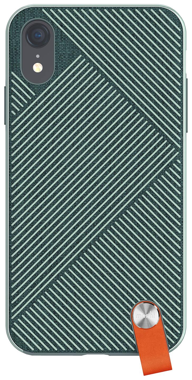 Чехол Apple Moshi Altra для iPhone XS Max зеленый 99MO117602