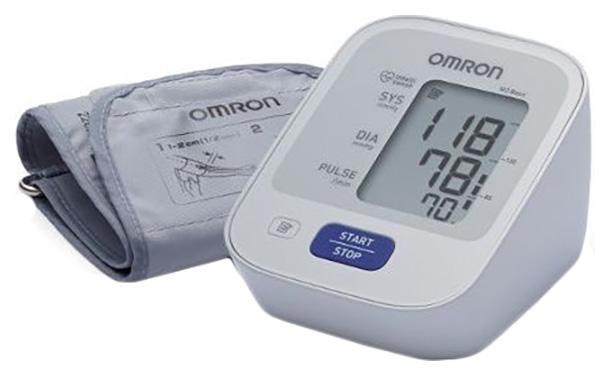 Тонометр Omron 717 HEM 8712 CM автоматический