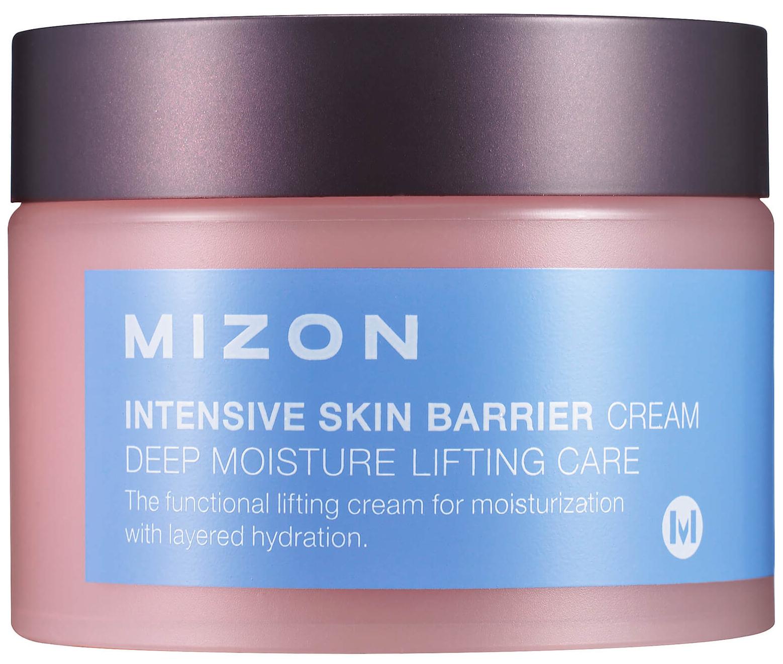 Крем для лица Mizon Intensive Skin Barrier Cream 50 мл