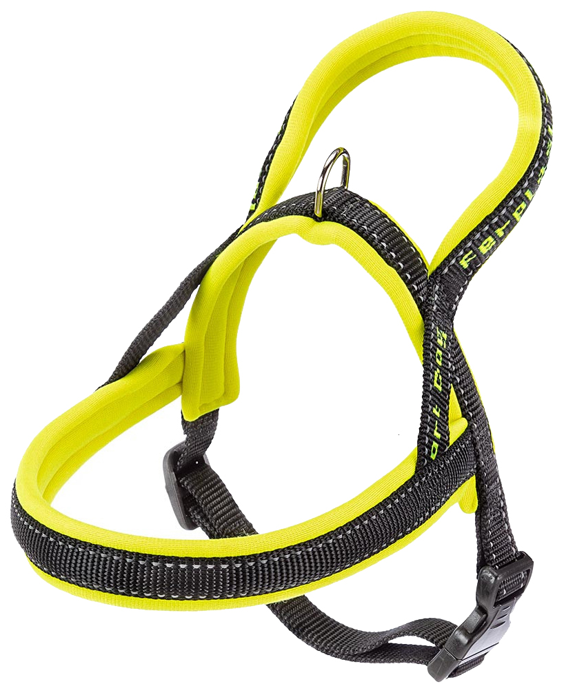 Шлейка для собак Ferplast Sport Dog P XS желтый 78004528