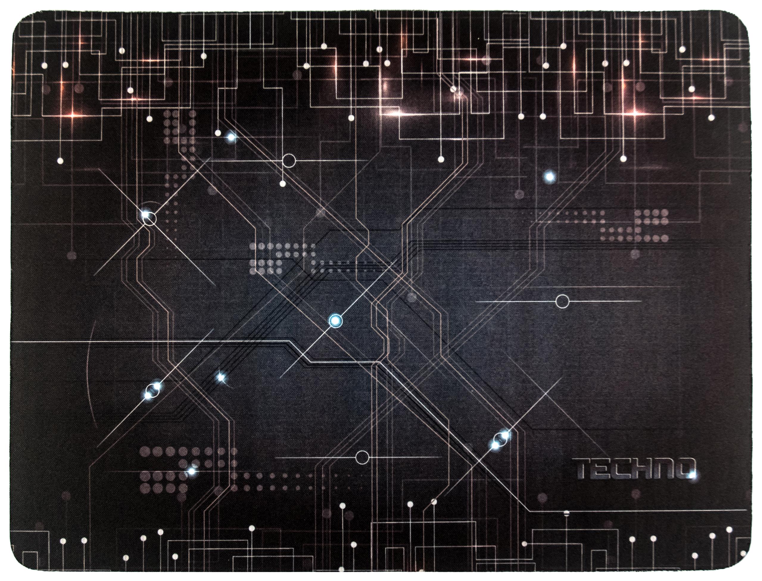 Коврик для мыши Dialog PM H17 Techno
