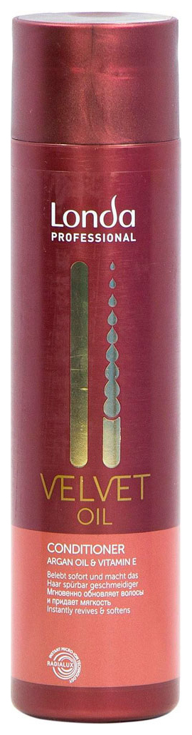 Купить Кондиционер для волос Londa Professional Velvet Oil 250 мл
