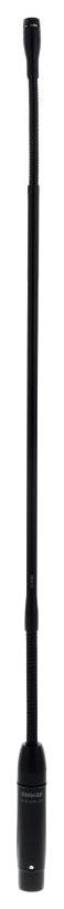 Микрофон Shure MX418/C на гибком держателе