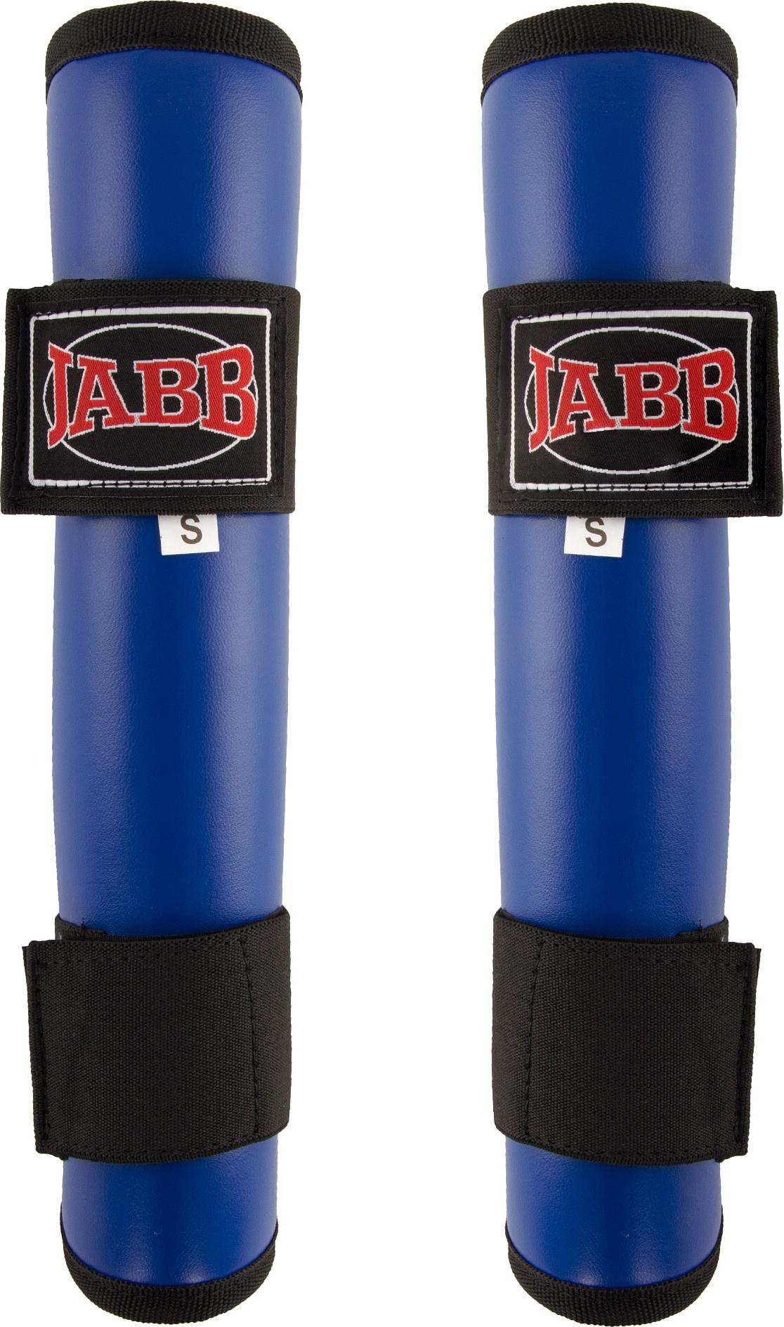 Защита голени Jabb JE 2148 синяя S