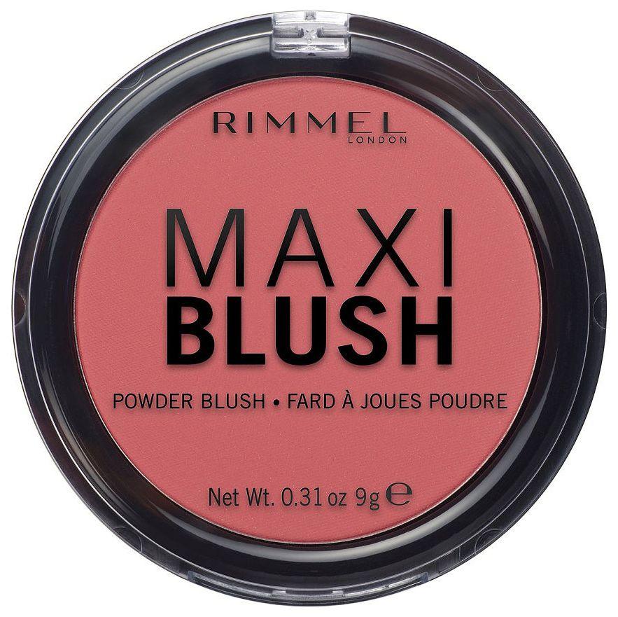 Румяна Rimmel Maxi Blush Powder Blush Тон 003 45 г