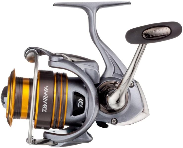 Рыболовная катушка безынерционная Daiwa Lexa SH 1500