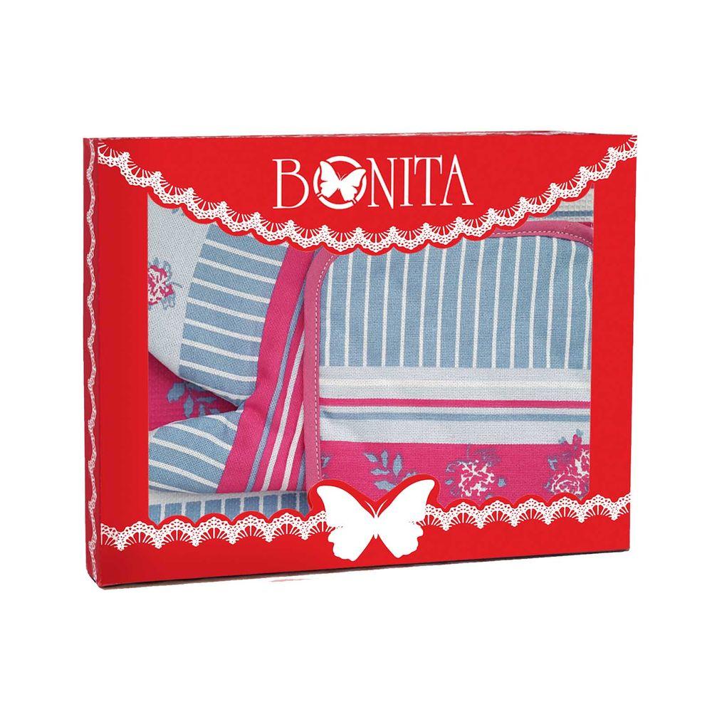 Набор кухонного текстиля Bonita 11010816819 3 пр.