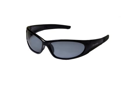 Поляризационные очки для водителя Drivers Club серая