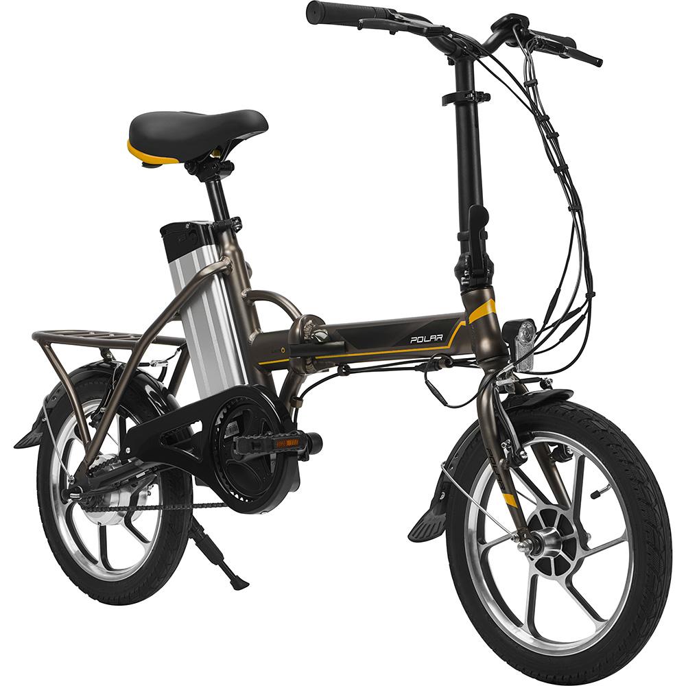 Электровелосипед Polar PBK 1611