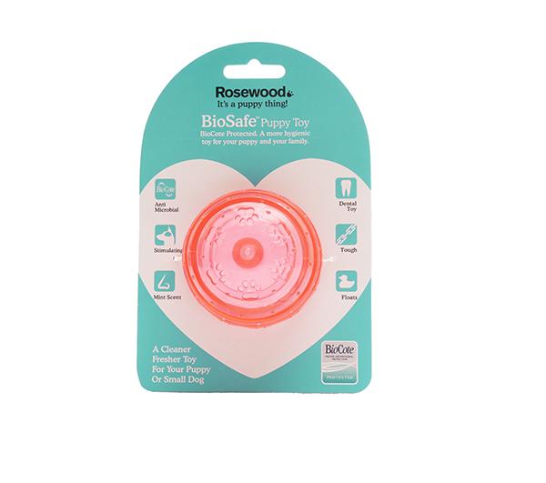 Игрушка мяч для собак Rosewood BioSafe