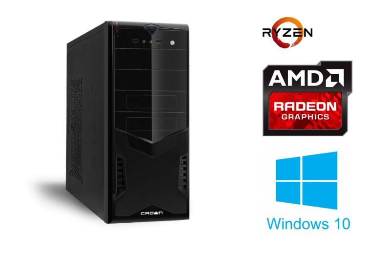 Игровой компьютер TopComp MG 5693322  - купить со скидкой