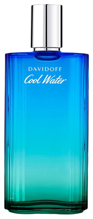 Мужская парфюмерия DAVIDOFF Cool Water SUMMER EDITION