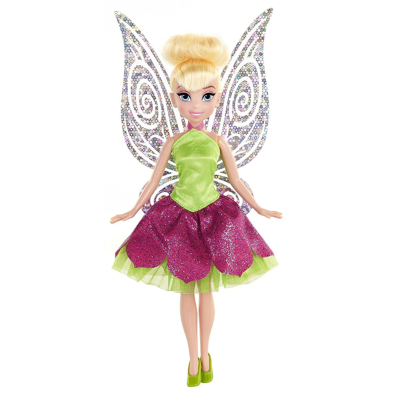 Купить Кукла Disney Динь-Динь Фея Дисней 45482, Классические куклы