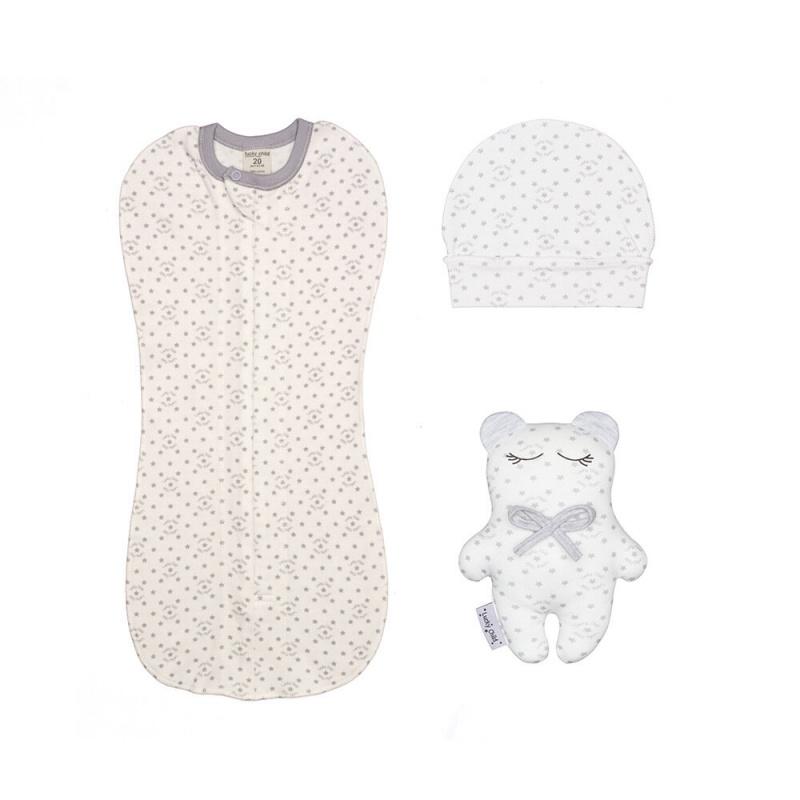 Комплект одежды 3 пр. Lucky Child Бежевый р.68