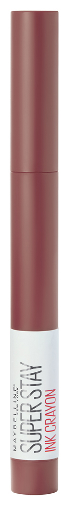 Помада Maybelline New York Superstay Ink Crayon