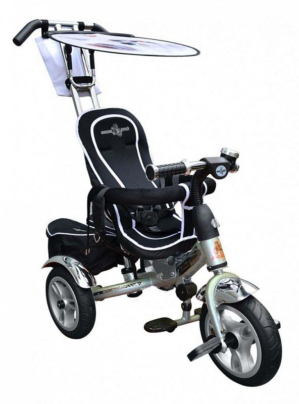 Велосипед детский Lexus Trike Vip MS-0561 серебро