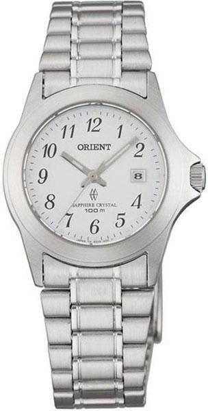 Наручные часы кварцевые женские ORIENT SZ3G002W