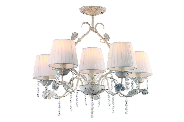 ARTE LAMP A9514PL-5-1WG KENNY