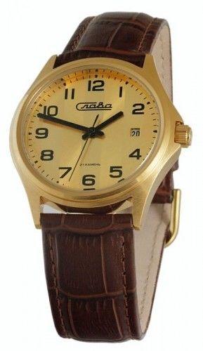 Наручные механические часы Слава Традиция 1169329/300-2414