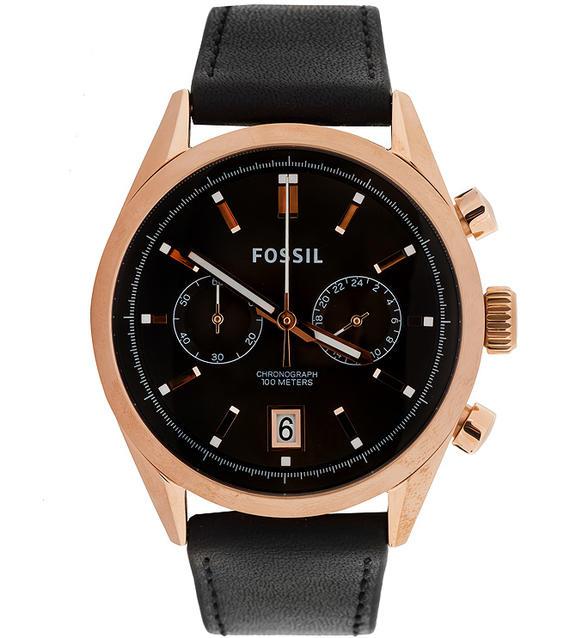 Наручные часы кварцевые мужские Fossil CH 2991