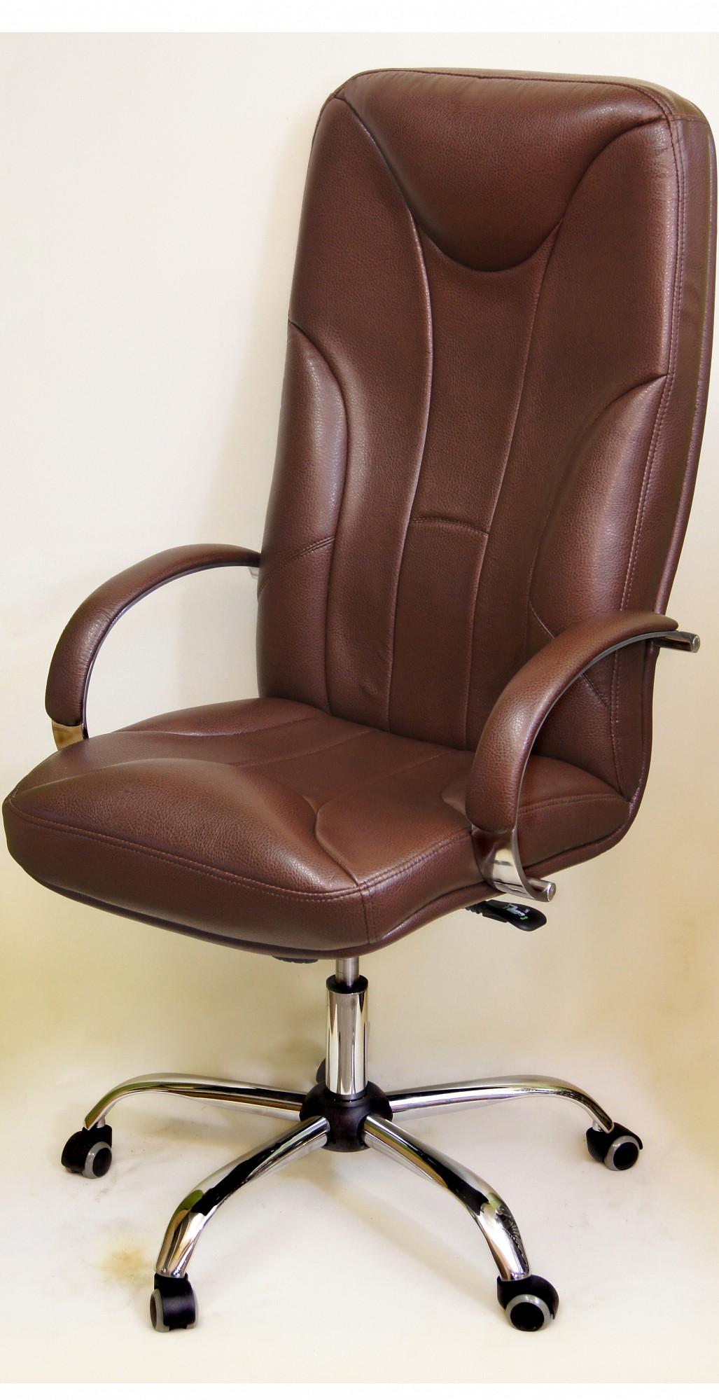 Кресло для руководителя Нэкст КВ 13 131112_KOSS11