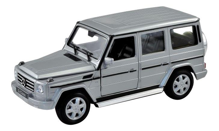 Купить Mercedes-Benz GLK, Коллекционная модель Welly 39889 1:32 в ассортименте, Игрушечные машинки