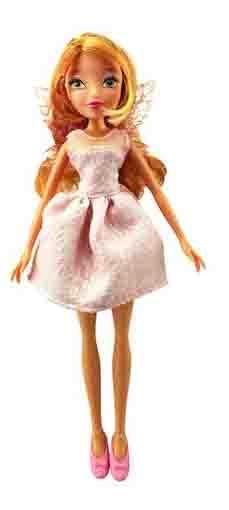 Кукла Winx Flora Мисс Винкс