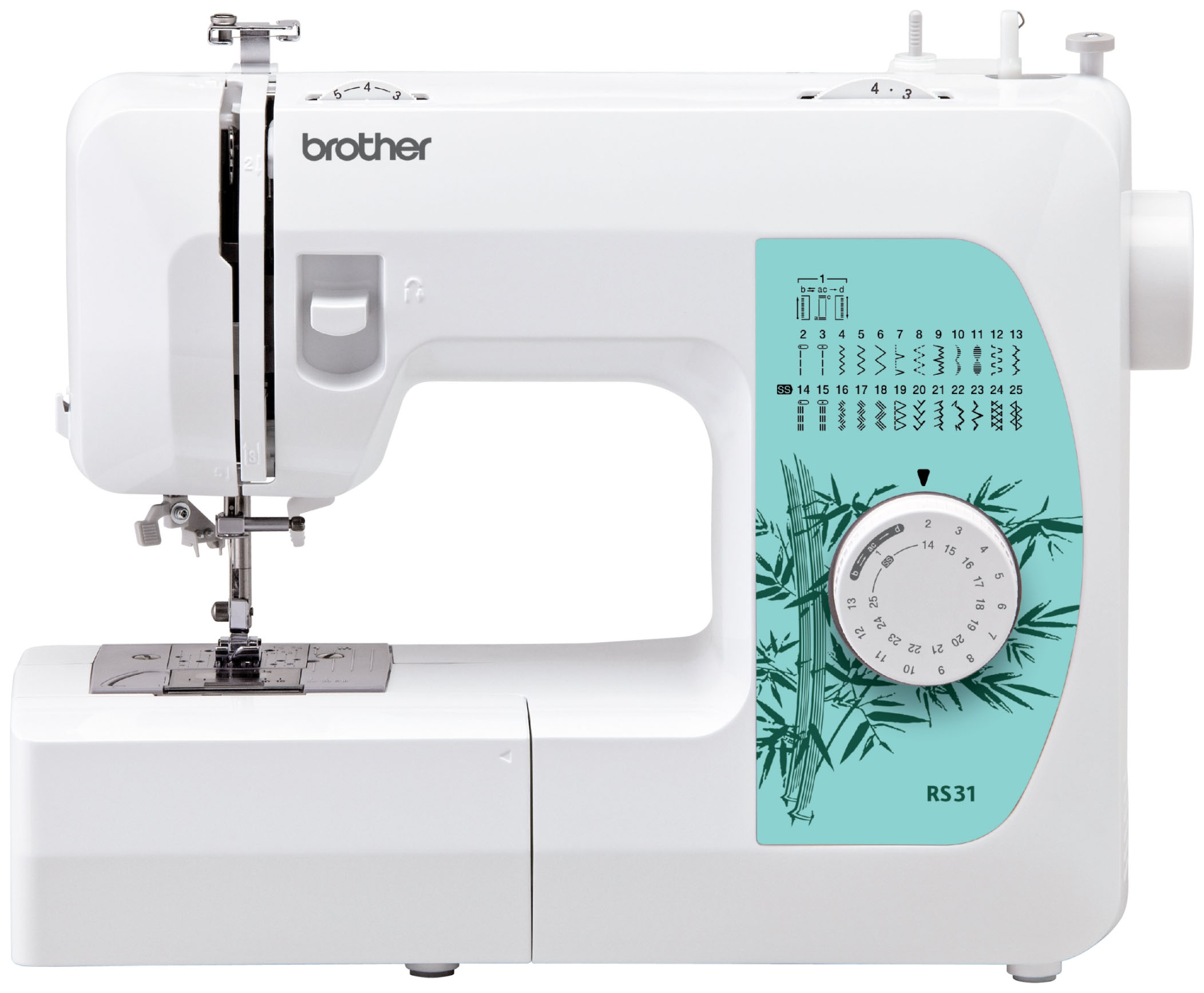 Швейная машина Brother RS-31