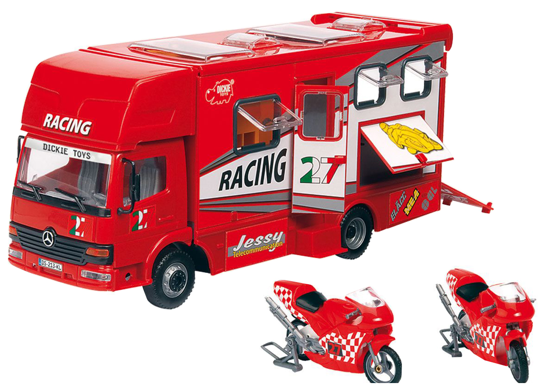 Купить Игровой набор Dickie 3414861, Dickie Toys, Игровые наборы