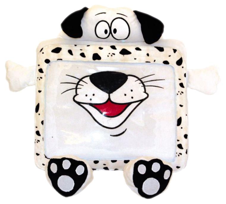 Купить Мягкая игрушка Gulliver Чехол-Игрушка Для Планшета Gulliver Далматин, Мягкие игрушки животные