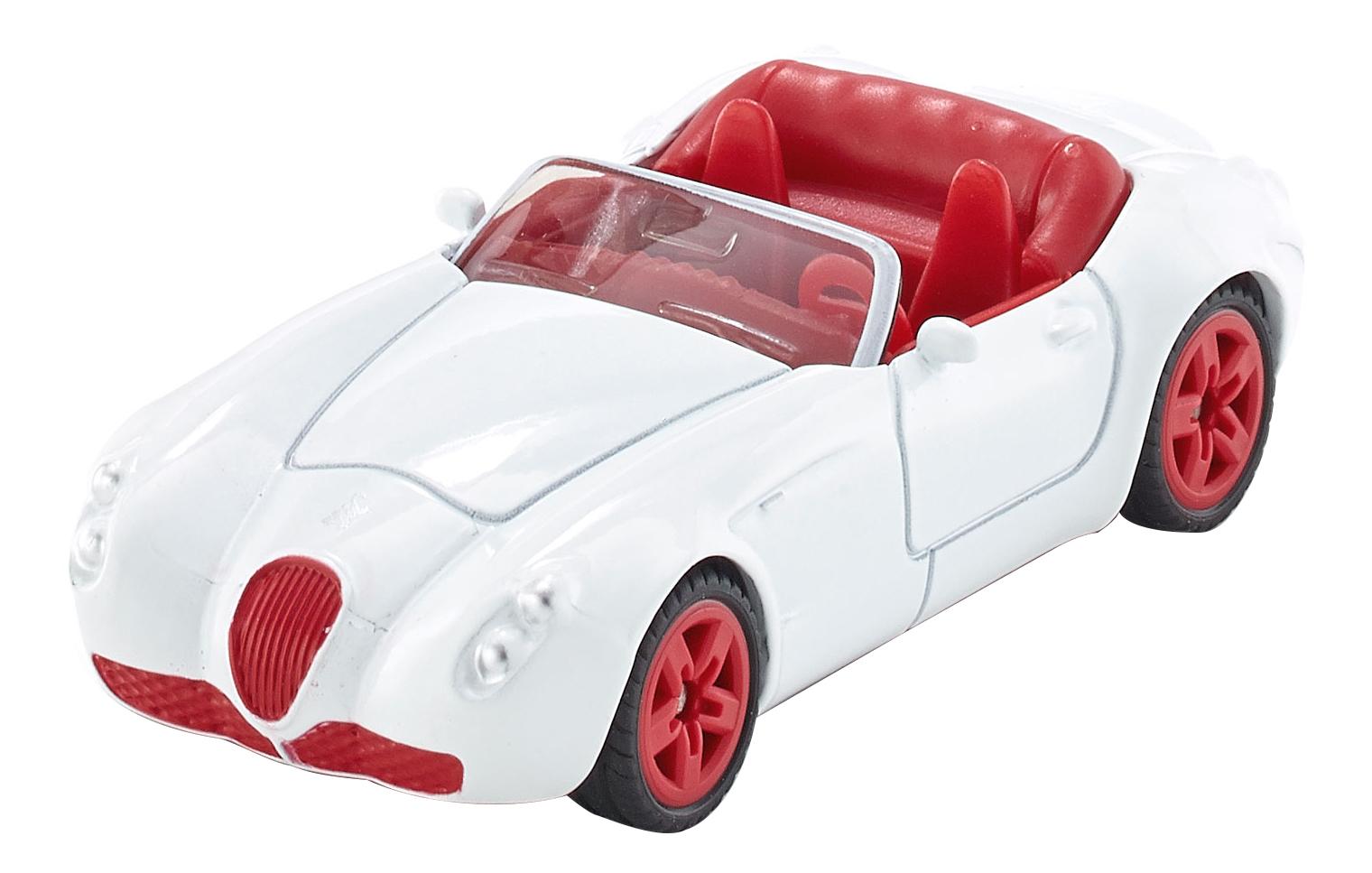 Купить Коллекционная модель Siku Wiesmann MF5 кабриолет, Игрушечные машинки