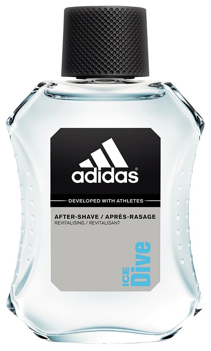 Лосьон после бритья Adidas Ice Dive