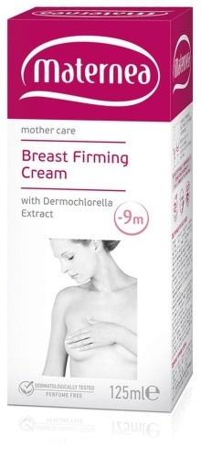 Крем для бюста подтягивающий Materna Breast Firming