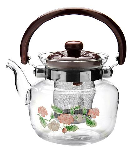 Заварочный чайник Mayer&Boch 0,8л 2588 фото