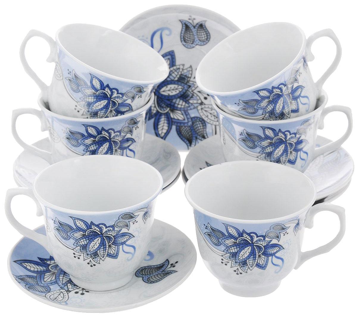Чайный сервиз LORAINE 25785