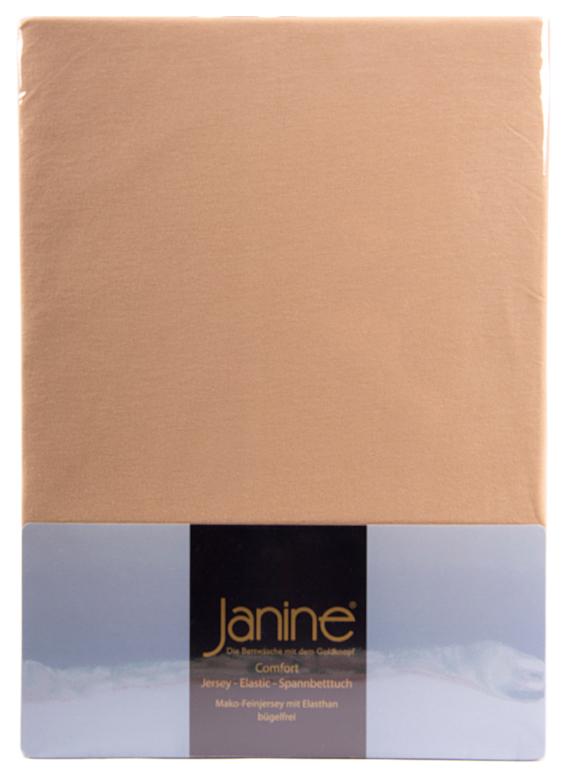 Простыня Janine Elastic 5002/37/150200 по цене 4 460
