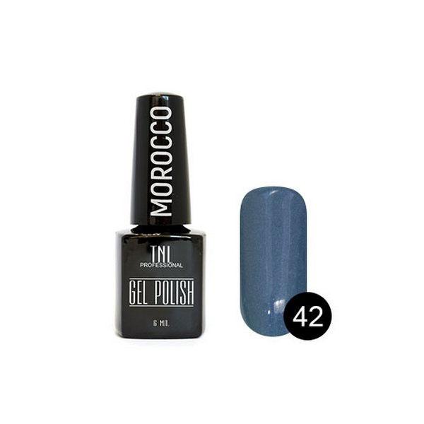 Купить Гель-лак для ногтей TNL Professional Gel Polish Morocco Collection 042 6 мл, gel Polish Morocco Collection 042 Сокровища востока 6 мл