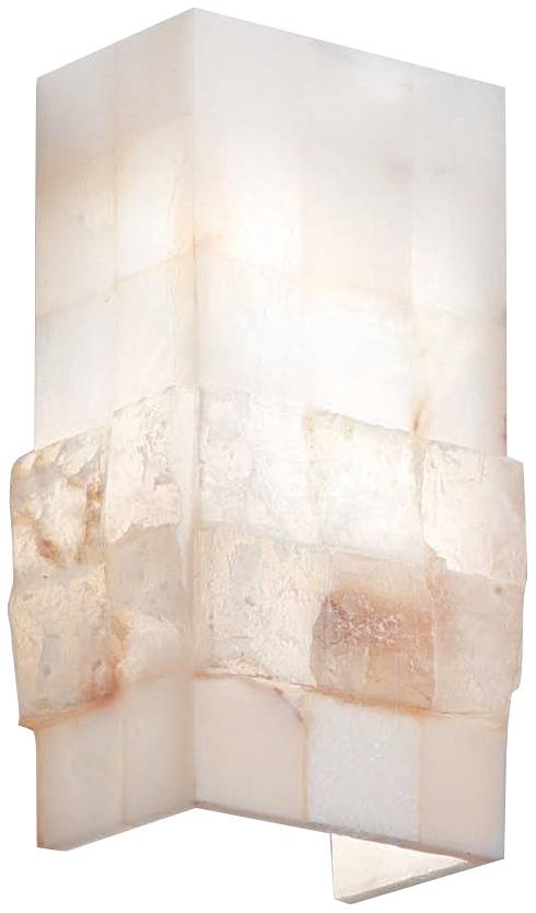 Настенный светильник Ideal Lux Stones AP1