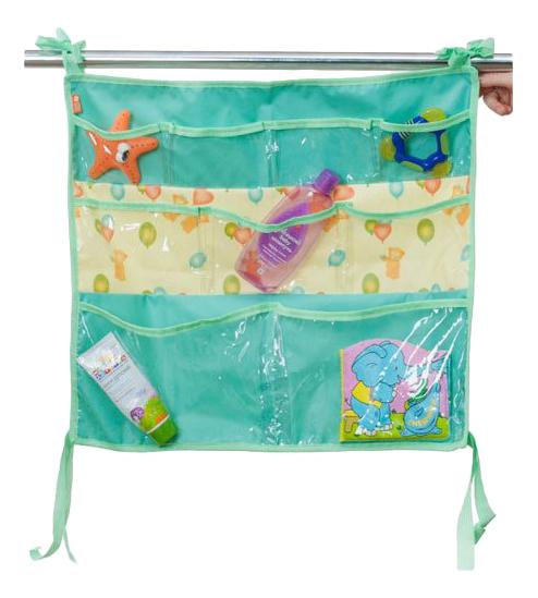 Текстильный карман в детскую кроватку Чудо Чадо