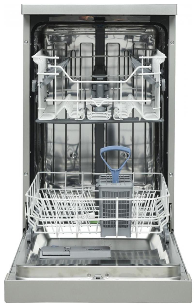 Посудомоечная машина 45 см Schaub Lorenz SLG SE 4700 silver