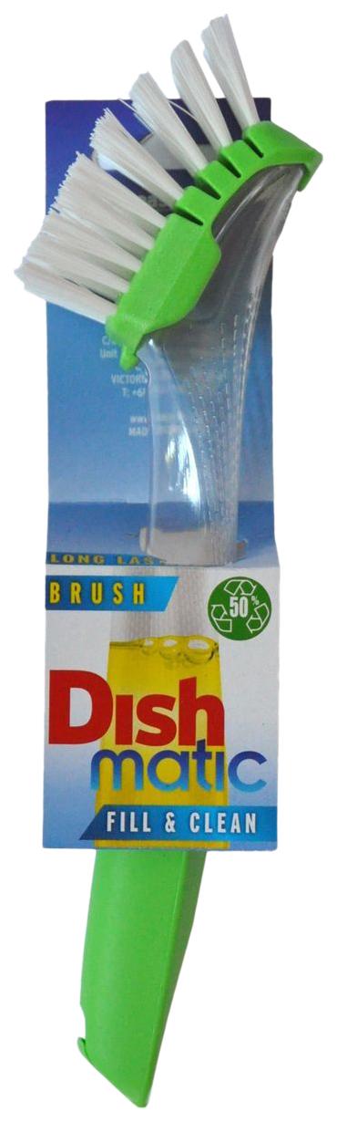 Щетка для мытья посуды Easy Do Dishmatic