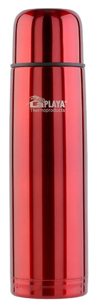 Термос LaPlaya Mercury 0,5 л красный