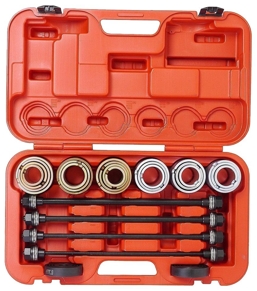 Набор инструментов для автомобиля МАСТАК 110 20026C