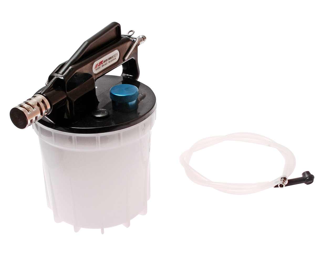 Устройство для откачки тормозной жидкости JTC